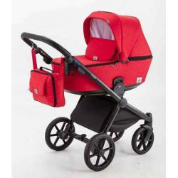 Y-9 - Детская коляска BeBe-Mobile Cesaro 2 в 1