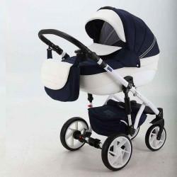 BF-10 - Детская коляска BeBe-Mobile Fabiola 3 в 1
