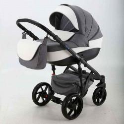 BF-2 - Детская коляска BeBe-Mobile Fabiola 3 в 1