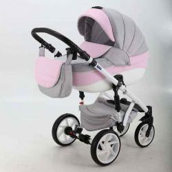 BF-3 - Детская коляска BeBe-Mobile Fabiola 3 в 1