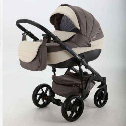BF-5 - Детская коляска BeBe-Mobile Fabiola 2 в 1