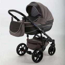BF-6 - Детская коляска BeBe-Mobile Fabiola 3 в 1