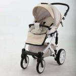 Детская коляска BeBe-Mobile Fabiola 2 в 1