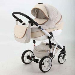 BF-8 - Детская коляска BeBe-Mobile Fabiola 3 в 1