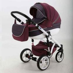 BF-12 - Детская коляска BeBe-Mobile Fabiola 3 в 1