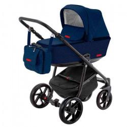 GU-1 - Детская коляска BeBe-Mobile Gusto 3 в 1