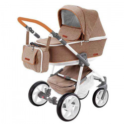 GU-2 - Детская коляска BeBe-Mobile Gusto 3 в 1