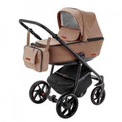 GU-3 - Детская коляска BeBe-Mobile Gusto 3 в 1