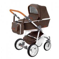 GU-4 - Детская коляска BeBe-Mobile Gusto 3 в 1