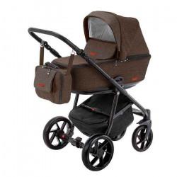 GU-5 - Детская коляска BeBe-Mobile Gusto 3 в 1