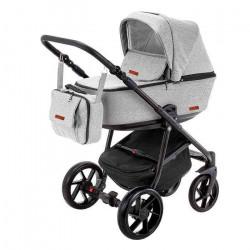 GU-6 - Детская коляска BeBe-Mobile Gusto 3 в 1
