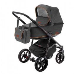 GU-7 - Детская коляска BeBe-Mobile Gusto 3 в 1