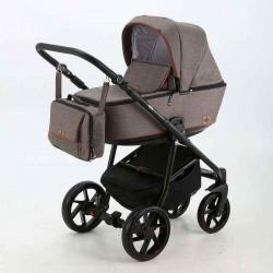 GU-11 - Детская коляска BeBe-Mobile Gusto 3 в 1
