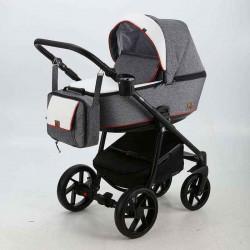 GU-12 - Детская коляска BeBe-Mobile Gusto 3 в 1
