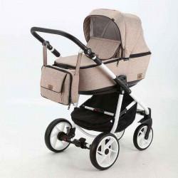 GU-13 - Детская коляска BeBe-Mobile Gusto 3 в 1