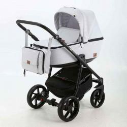 GU-14 - Детская коляска BeBe-Mobile Gusto 3 в 1