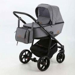 GU-15 - Детская коляска BeBe-Mobile Gusto 3 в 1