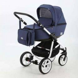 GU-16 - Детская коляска BeBe-Mobile Gusto 3 в 1