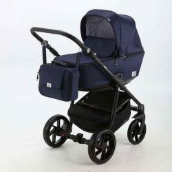 GU-17 - Детская коляска BeBe-Mobile Gusto 3 в 1