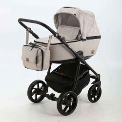GU-18 - Детская коляска BeBe-Mobile Gusto 3 в 1