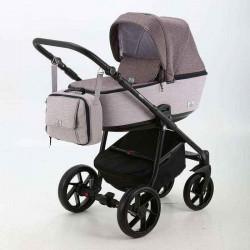 GU-19 - Детская коляска BeBe-Mobile Gusto 3 в 1