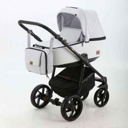 GU-20 - Детская коляска BeBe-Mobile Gusto 3 в 1