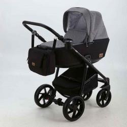GU-21 - Детская коляска BeBe-Mobile Gusto 3 в 1