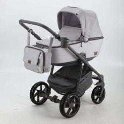 GU-22 - Детская коляска BeBe-Mobile Gusto 3 в 1