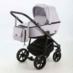 GU-23 - Детская коляска BeBe-Mobile Gusto 3 в 1