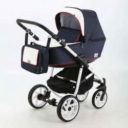 GU-8 - Детская коляска BeBe-Mobile Gusto 3 в 1
