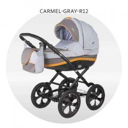 R12 - Детская коляска BeBe-Mobile Ines 2 в 1