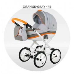 R5 - Детская коляска BeBe-Mobile Ines 2 в 1