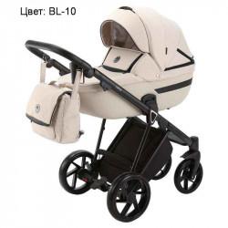 BL-10 - Детская коляска BeBe-Mobile Lucia 3 в 1