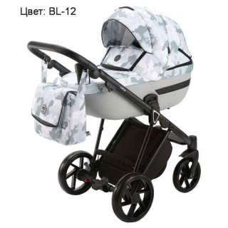 Детская коляска BeBe-Mobile Lucia 2 в 1