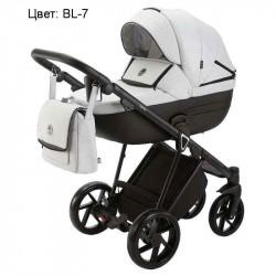 BL-7 - Детская коляска BeBe-Mobile Lucia 3 в 1