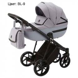 BL-9 - Детская коляска BeBe-Mobile Lucia 3 в 1
