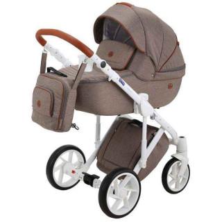 Детская коляска BeBe-Mobile Marconi 3 в 1
