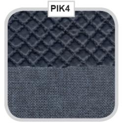 PIK4 - Детская коляска BeBe-Mobile MIA 2 в 1