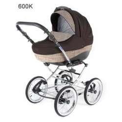 600K - Детская коляска BeBe-Mobile MIA 2 в 1