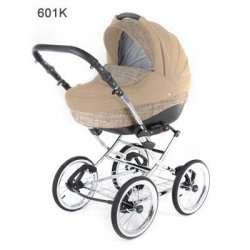 601K - Детская коляска BeBe-Mobile MIA 2 в 1