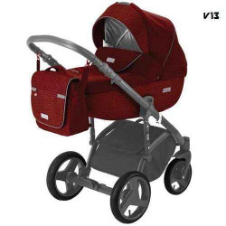 V13 - Детская коляска Bebe-Mobile Ravenna 3 в 1