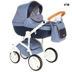 V14 - Детская коляска Bebe-Mobile Ravenna 3 в 1