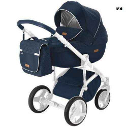 V4 - Детская коляска Bebe-Mobile Ravenna 3 в 1