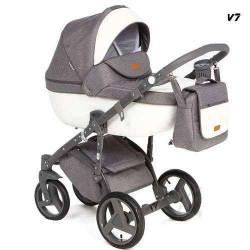 V7 - Детская коляска Bebe-Mobile Ravenna 3 в 1