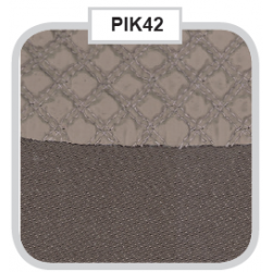 PIK42 - Детская коляска Bebe-Mobile Santana 3 в 1