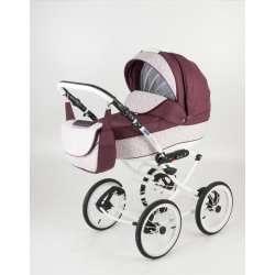 232W - Детская коляска Bebe-Mobile Santana 3 в 1