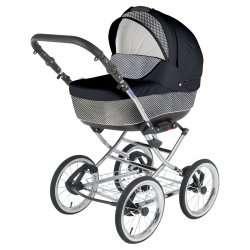 CT-553G - Детская коляска Bebe-Mobile Santana 3 в 1