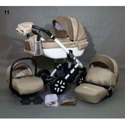 11 - Car-Baby Eclipse Eco 3 в 1