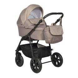 Ch-31 - Детская коляска Indigo CHARLOTTE 2 в 1