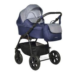 Ch-32 - Детская коляска Indigo CHARLOTTE 2 в 1
